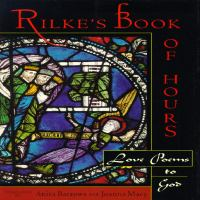 Rilke's book of hours : love poems to God /