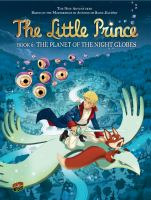 The Little Prince Based On The Animated Series And An